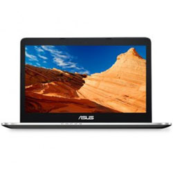 Laptop ASUS K501UB Specs Drivers Windows 10