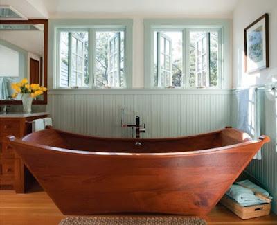 cool bathtubs