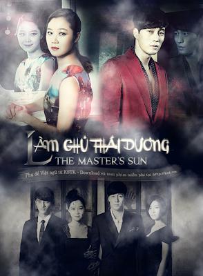 Bóng Che Cuộc Đời (FFVN) - Mặt Trời của Chàng Joo - Masters Sun