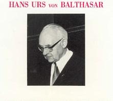 Hans Urs von Balthasar éditions Beauchesne