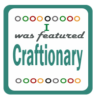 featured+craftionary Featured On