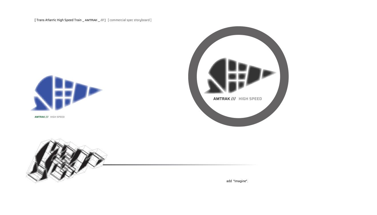[ _HIGHSPEED TRANS ATLANTIC AMTRAK ] - designing motion objectives: