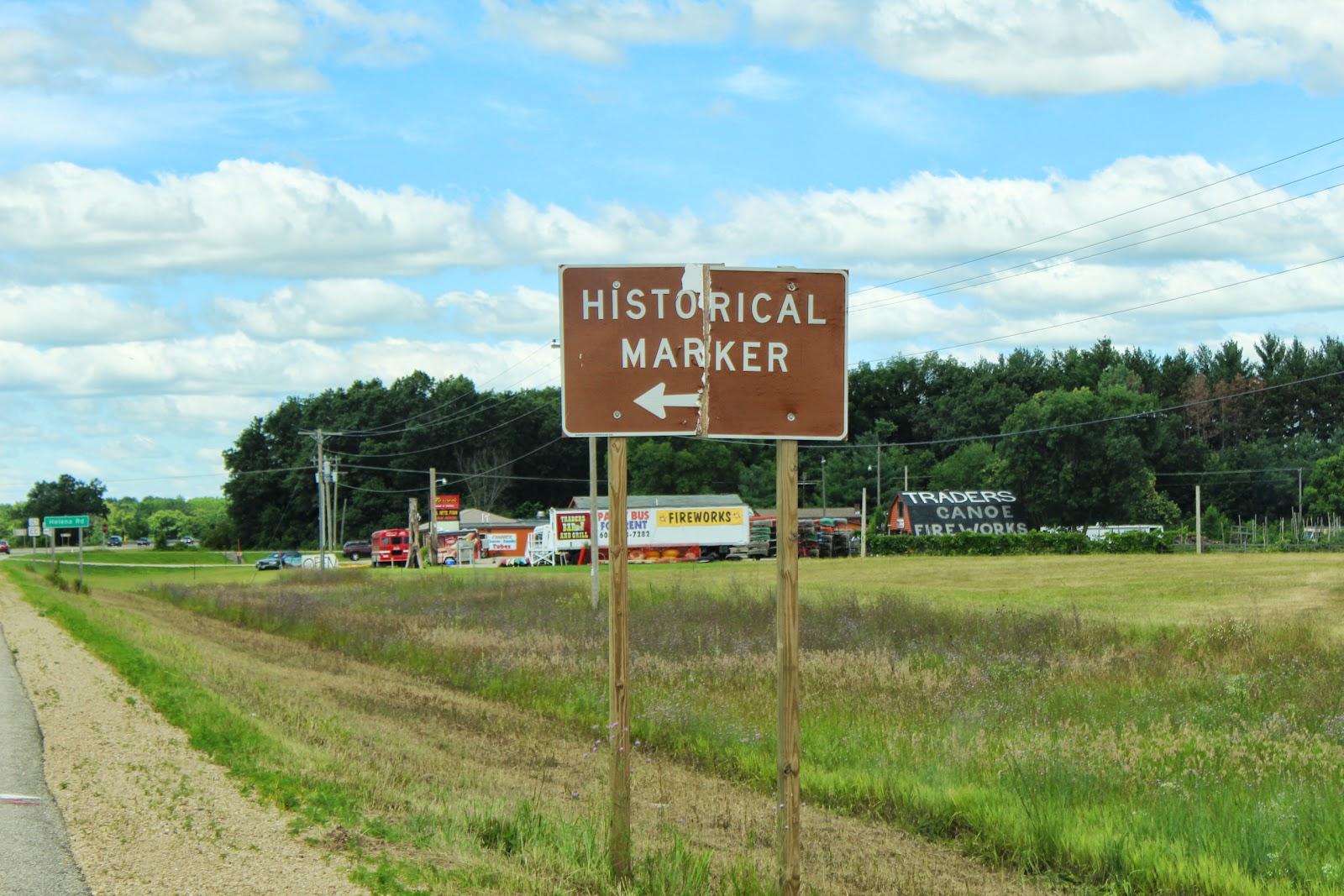 Wisconsin Historical Markers Marker 134 Frank Lloyd Wright