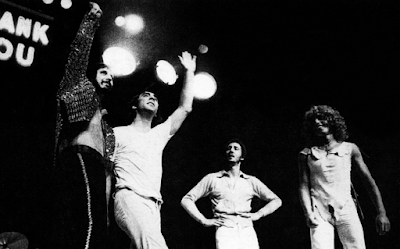 Daftar 10 Lagu Rock Terbaik Band The Who