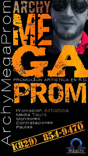 ArchyMegaProm