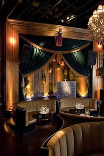 Elegant Interior Design for Restaurant