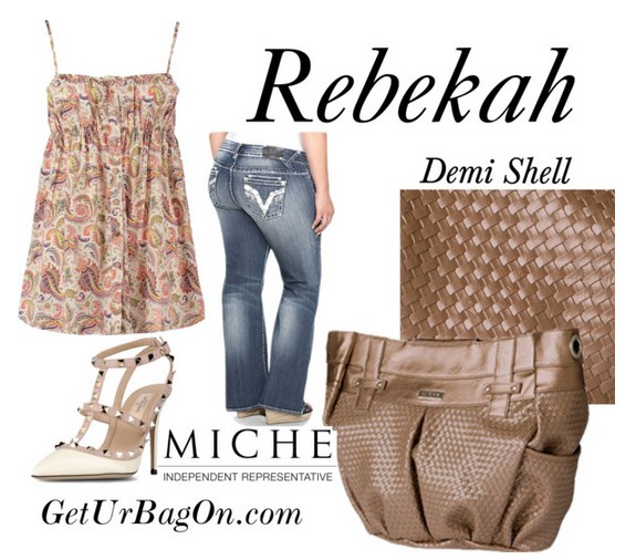 Miche Rebekah Shells