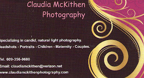Claudia McKithen Photography