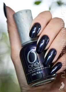 Orly In the Navy