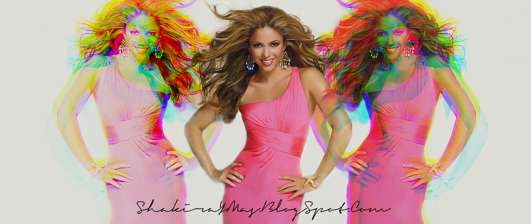 Shakira Y Mas | Galeria