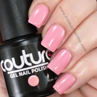 Couture Soak Polish Sweet Cheeks Swatch