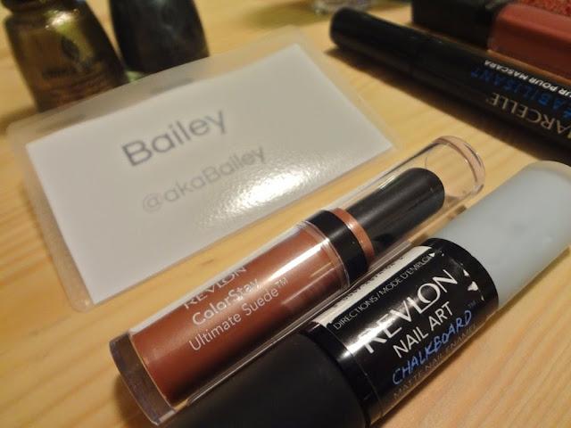 akaBailey, Bailey, Blogvancity