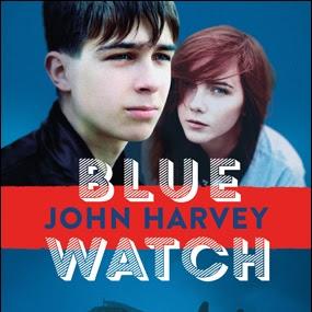 Blue watch de John Harvey