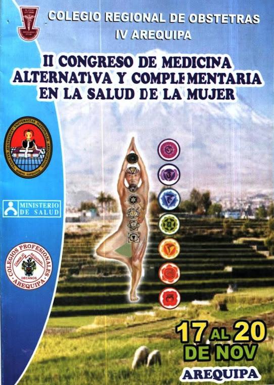 congreso de medicina en arequipa