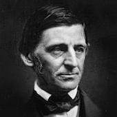 El lenguaje, Ralph waldo Emerson