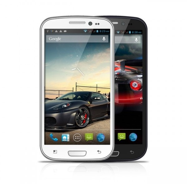 Wammy Titan 2 - Price, Feature and Specifications