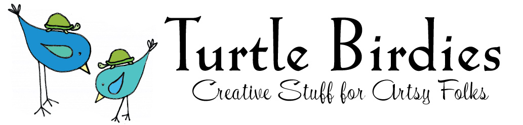 Turtle Birdies