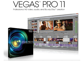 Download Sony Vegas Pro 11 (x86 e x64)
