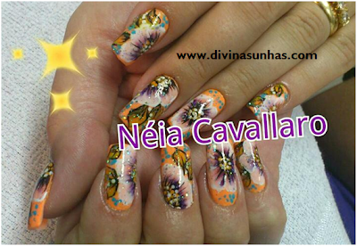10 FOTOS DE UNHAS DECORADAS COM NEIA CAVALLARO1