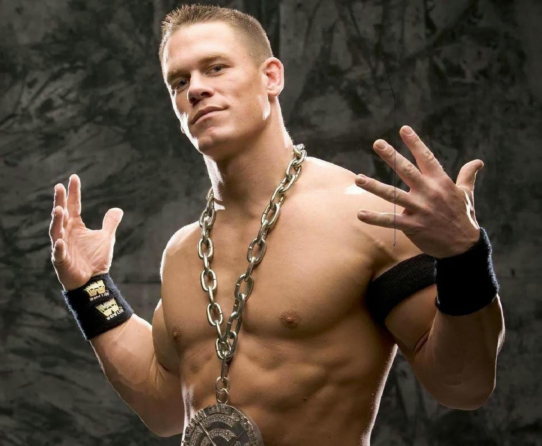 John Cena Wallpapers Wallpaper Albums