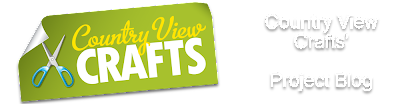 Country View Crafts' Projects