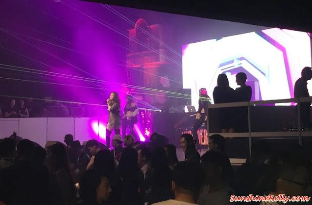 Fantasy Tour 2015, Wonderland Party, KL Live, Life Centre, 23Herbs, Stephanie Cheng, HAzel Tong, DJ Ken