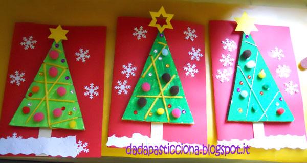 Decorazioni Di Natale Scuola Materna : Alunni addobbi di natale scuola infanzia natale scuola