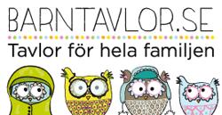 Personliga illustrationer för familjen