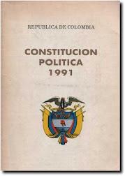 Constitución del 1991