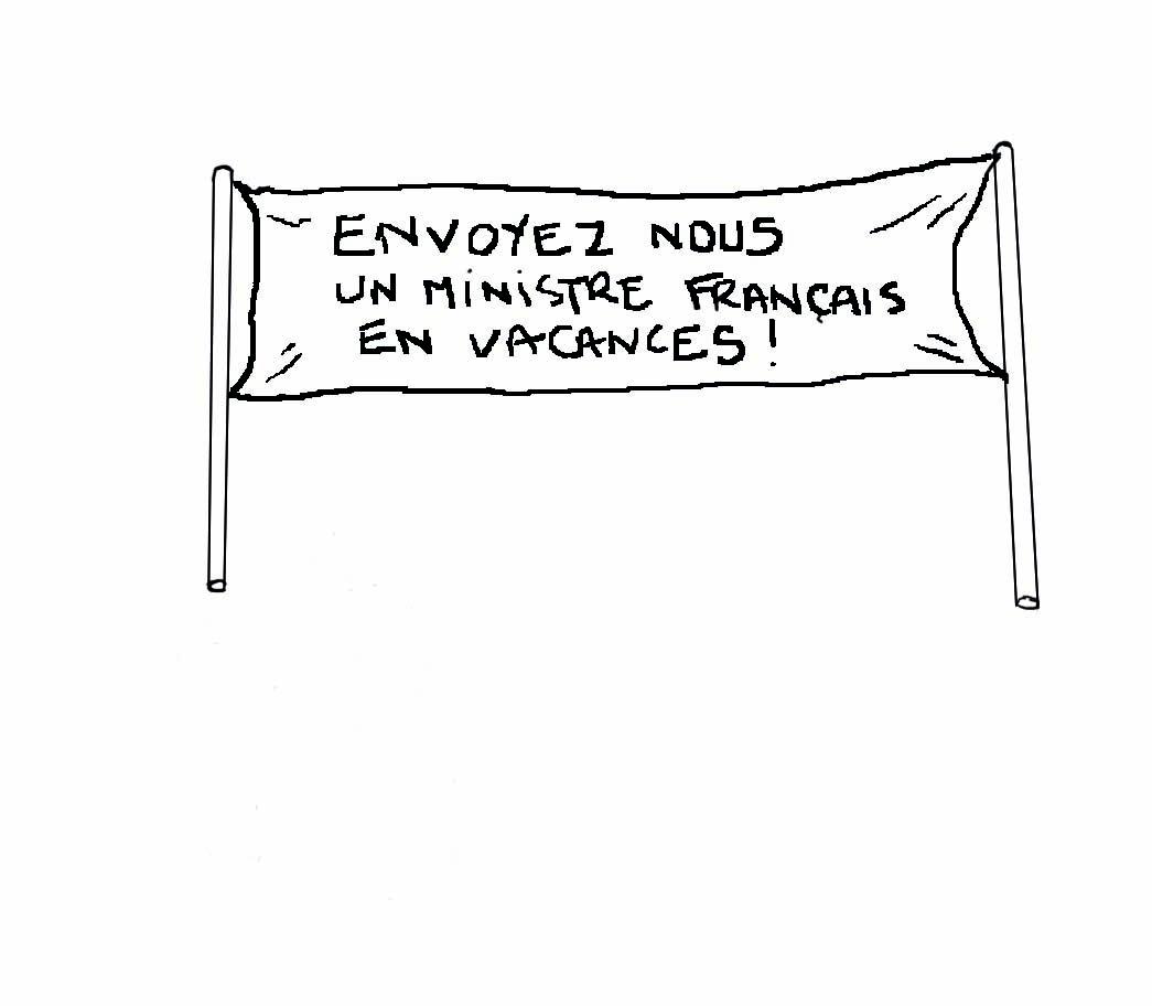 Le blog de jean fran ois chanson proposition de banderole - Dessin banderole ...