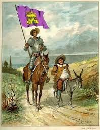 Los manchegos somos castellanos