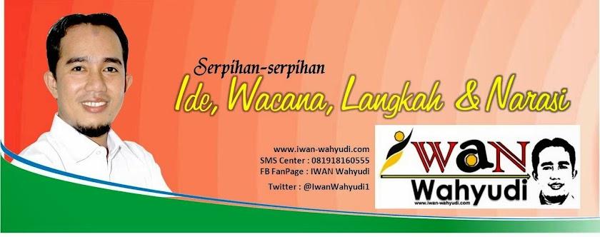 Iwan Wahyudi