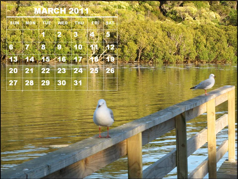 march 2011 desktop calendar. Pretty+march+2011+calendar
