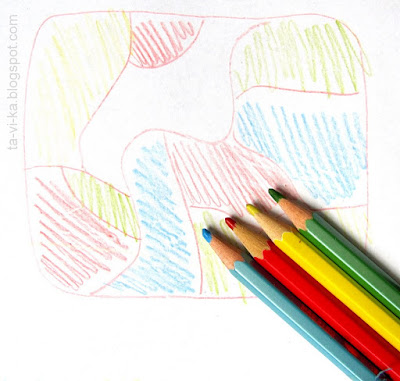 игра по теореме о четырех красках