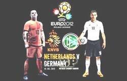 Jerman vs Belanda-Hasil-Akhir-Pertandingan 2-1