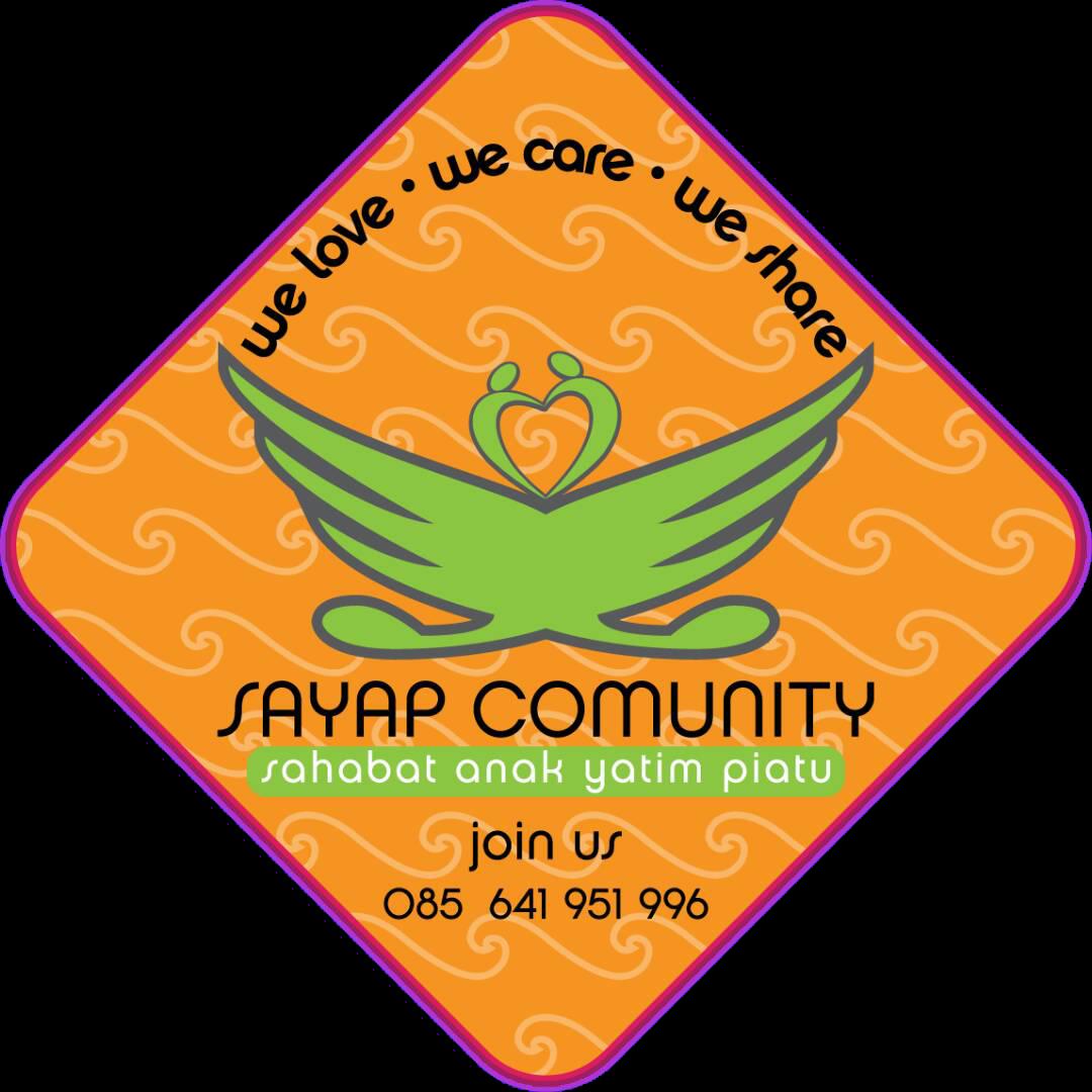 SAYAP | Sahabat Anak Yatim Piatu & Dhuafa