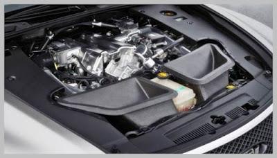 2018 Lexus GX 460 Release Date Canada