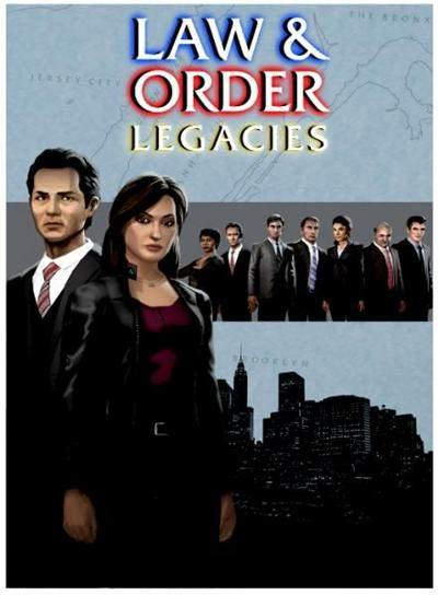 Ley y Orden Los Ángeles Episodio 4 a 7 PC Full Descargar Español ISO 2012