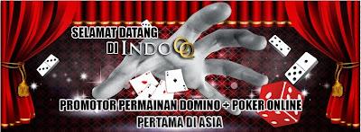 Agen Judi Domino QQ Kiu Kiu Online Terpercaya