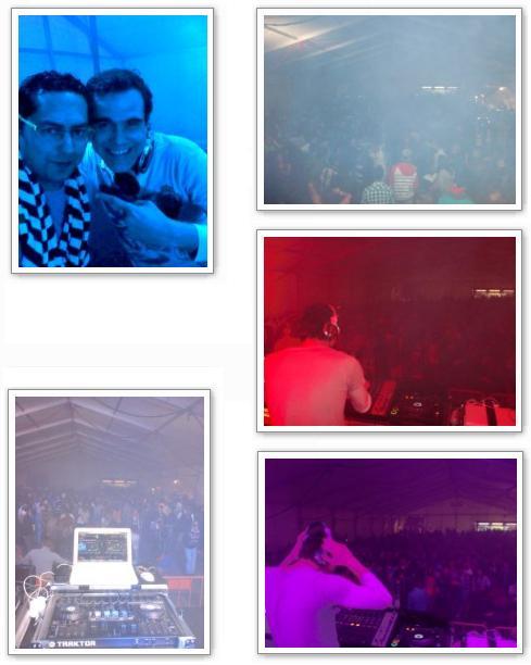 DJ Rui Miguel @ Sines Carnaval Party
