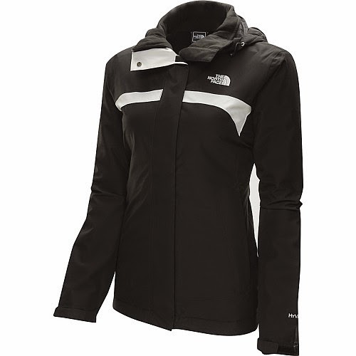 Sports authority: THE NORTH FACE Women's Glacier Triclimate Jacket