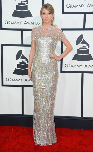 The Grammys 2014: My Best and Worst Dressed