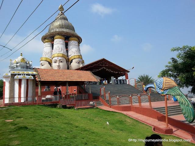 Sringeri Subramanya Temple Bangalore