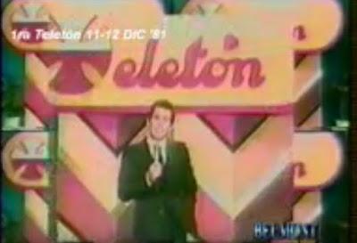 Historia de las Teletones