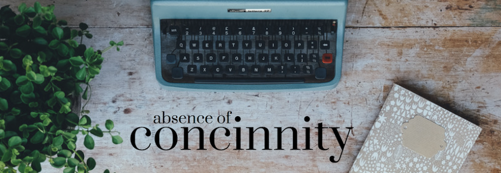 Absence of Concinnity