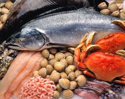 В каких продуктах содержатся Омега-3 жирные кислоты