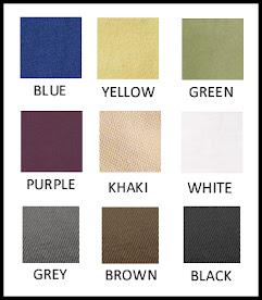 Dockers Color