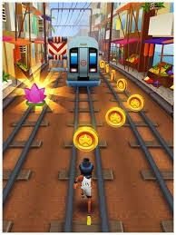 Tai Game Subway Surfers Moi Nhat