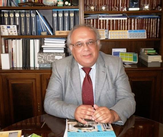Professor Domingos Cravo