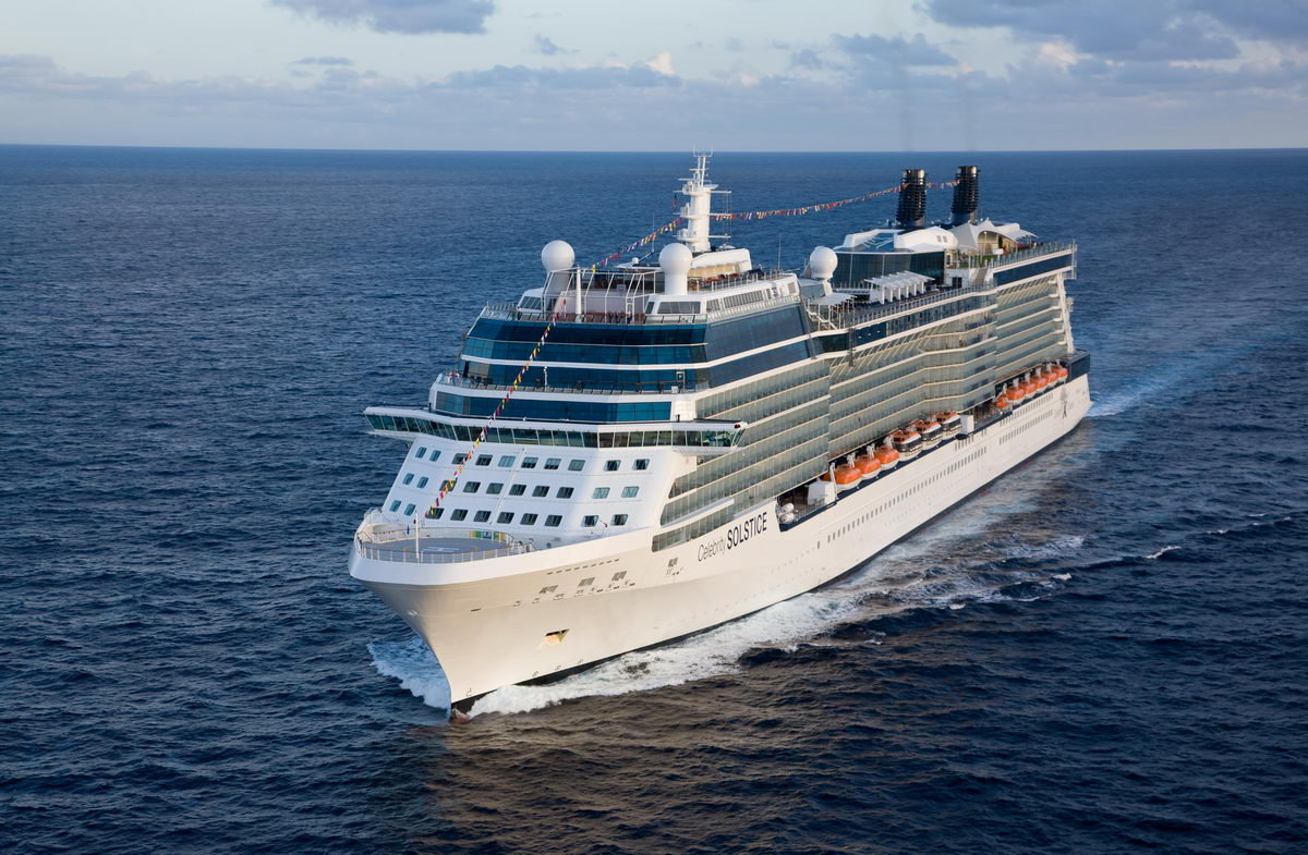 Celebrity Cruise | Star Cruise Packages Malaysia